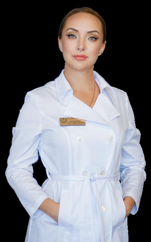 доктор Булгакова